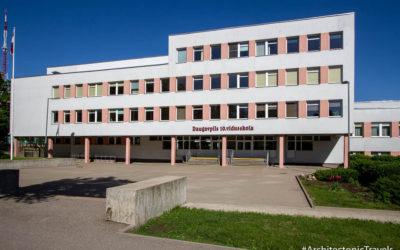 Daugavpils Secondary School No. 10