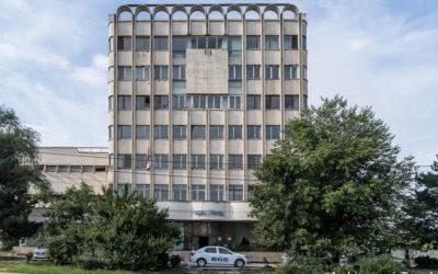 Solo Textile Building