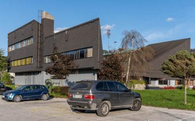 Cultural Centre Joža Ažmana