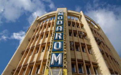 Modarom Building