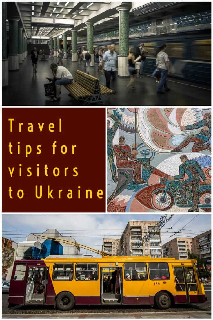 Travel tips for Ukraine – A guide for independent travellers and backpackers on a budget. Planning a trip to Ukraine – travel tips, advice, useful resources and what to expect. #Europe