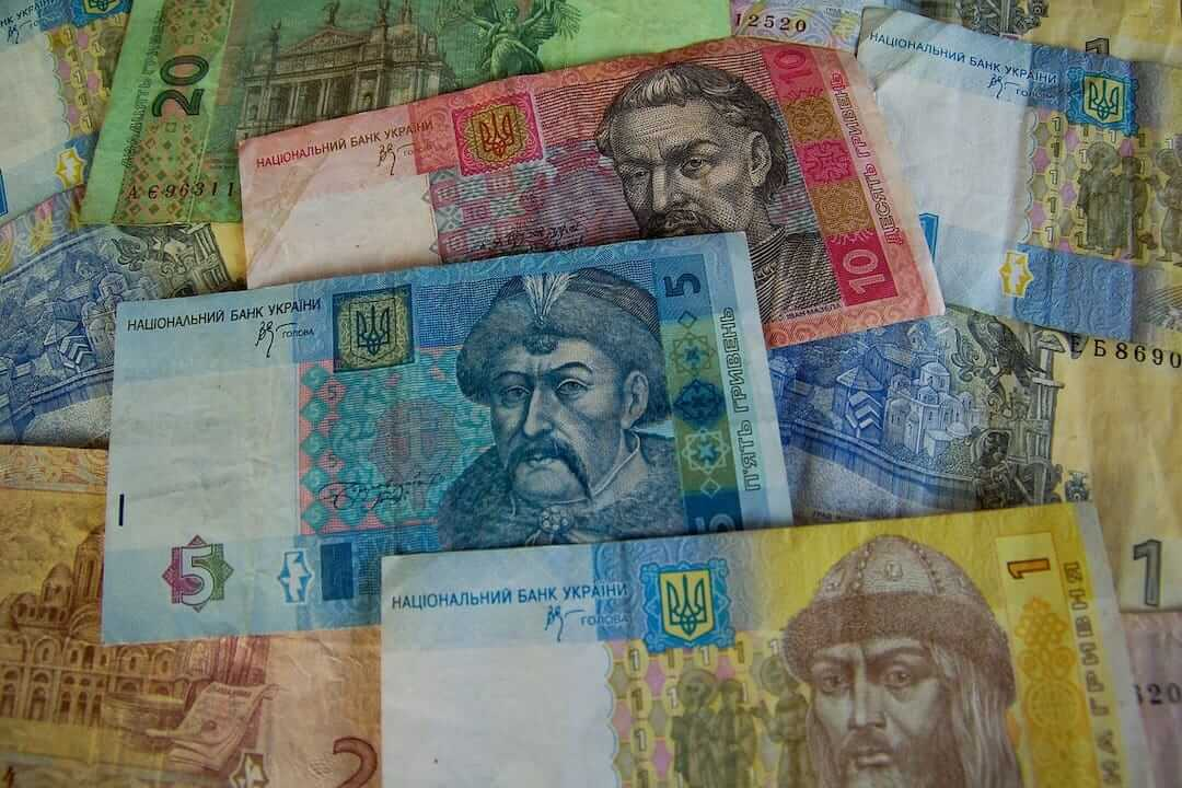 Ukraine money - Travel tips for Ukraine