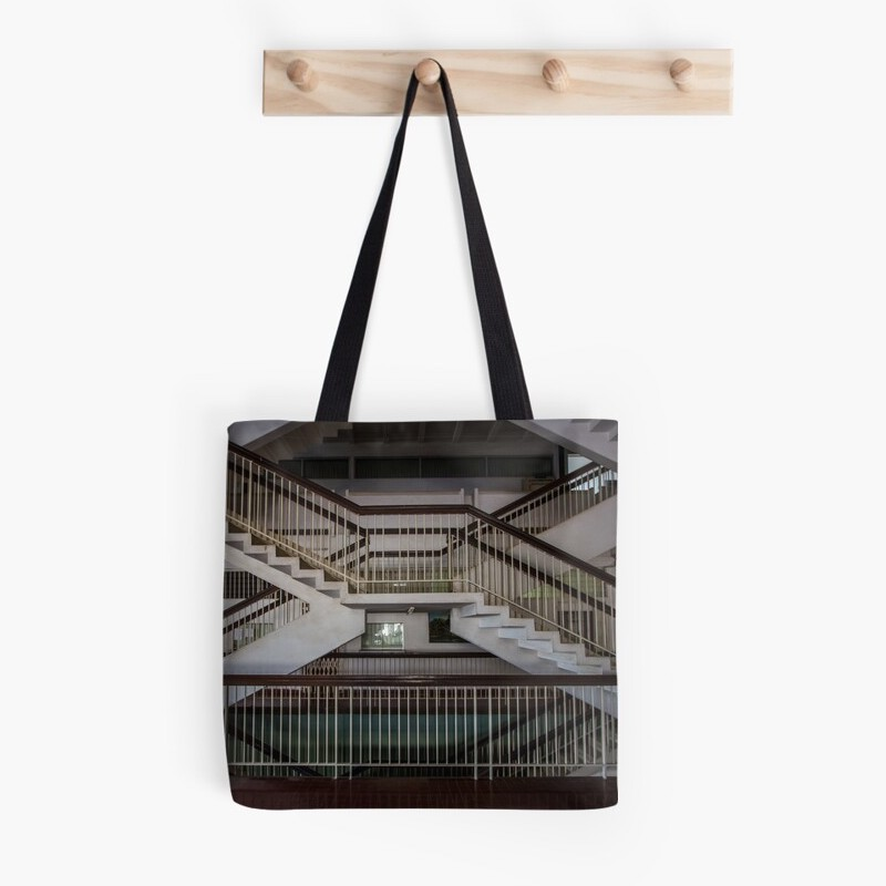 Phnom Penh tote bag (Cambodia Travel Blog)