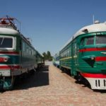 Ukraine by train: Itineraries for visiting Ukraine by rail