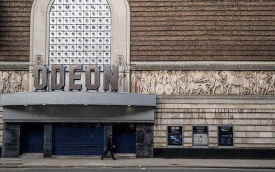 A collection of London's best Art Deco and early modernist architecture