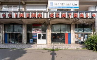 Former Cinema Central
