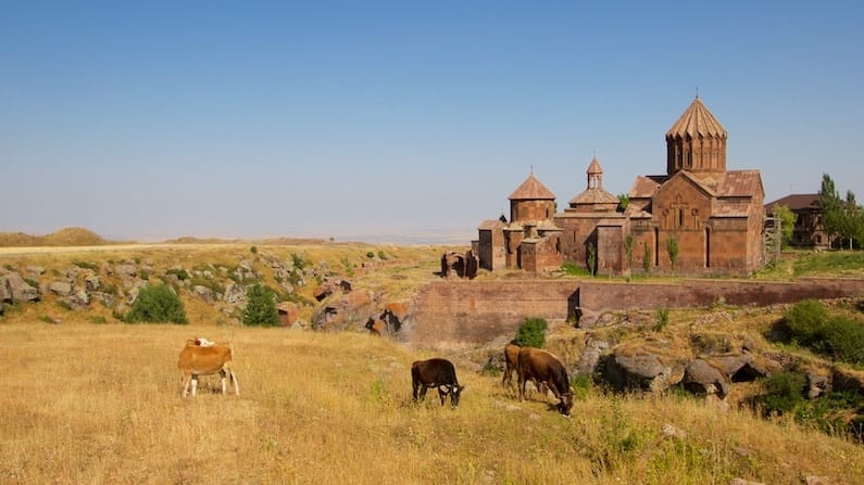 Armenia itinerary – What to see in Armenia in 2 weeks