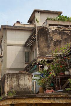 22 Gia Long Street Ho Chi Minh City Vietnam | Vietnam War Heritage Ho Chi Minh City