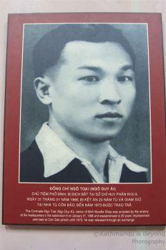 Pho Binh Ho Chi Minh City Vietnam | Vietnam War Heritage Ho Chi Minh City
